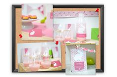Thema Communiefeest_Cute Vintage