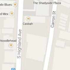 Noodlehead Pittsburgh, Floor Plans, Floor Plan Drawing, House Floor Plans