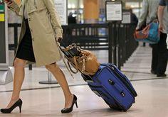 Traveling alone? Here's some tips for all single women travelers. #travel #businesstips #womeninbusiness