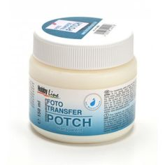 Foto transfer potch, 150 ml