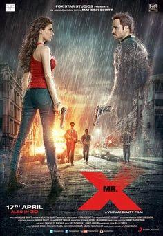 MR X 2015 Hindi PREDVDRip 700mb New Source   Hit Movies 2