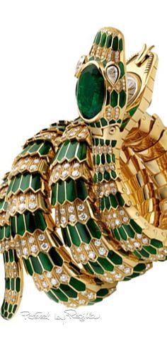 dcf78a8b8ef Regilla ⚜. Tiffany GreenSnake BraceletInsect ...
