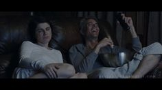Restraint (2015) Starring Caitlyn Folley and Twin Peaks' Dana Ashbrook.