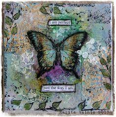 butterfly Karita