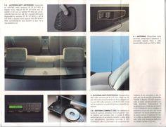 Volvo 480/460/440 accessori 11/12