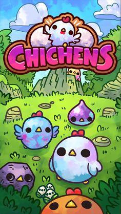 Chichens: Crazy Chicken Tapper v1.0 [Mod] Apk Mod  Data http://www.faridgames.tk/2017/06/chichens-crazy-chicken-tapper-v10-mod.html