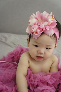 221e22d9c48 Image detail for -Chic Baby Rose 澎裙 + jamie rae hats 髮帶