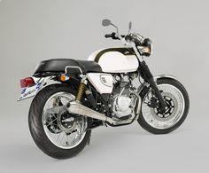 orcal astor 125 nouvelle moto 125 n o r tro moto pinterest. Black Bedroom Furniture Sets. Home Design Ideas