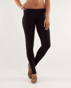 HEATHERED HERRINGBONE (coco pique black/white) - LOVE IT! http://shop.lululemon.com/products/clothes-accessories/pants-yoga/Wunder-Under-Pant-31552?cc=12415&skuId=3527482&catId=pants-yoga