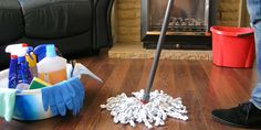 The person who has a property in the UK know very well that how important is the end of tenancy cleaning. And best company for this Purpose is the robo clean that provides you the team of professionals with modern equipment's for end of tenancy cleaning.