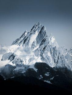 Chamonix, Haute Savoie, Alps, France Photographie par Jon Arnold sur AllPosters.fr
