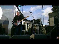 Danny Bryant - Live @ the Highlands Festival Amersfoort 2012 NL