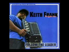 Keith Frank-Follow The Leader