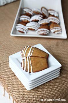 Holiday Baking, Christmas Baking, Christmas Cookies, Christmas Desserts, Profiteroles, French Desserts, Just Desserts, Cookie Recipes, Dessert Recipes