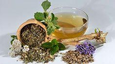 Devět bylin pro zdravá játra Health And Beauty, Herbs, Garden, Food, Alcohol, Garten, Lawn And Garden, Essen, Herb