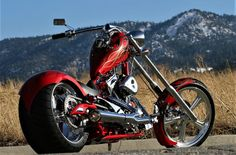 Big Bear Choppers, Sled, Vehicles, Lead Sled, Rolling Stock, Luge, Vehicle, Tools