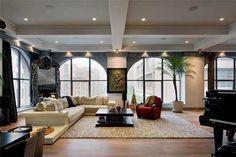 Loft Living NYC