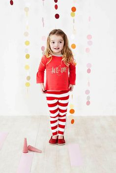 Striped Comfy Legging ♡ Kids' Clothing, Shoes, Accessories ♡