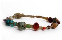 Bracciali di corda: gioielli fai da te facili ed originali