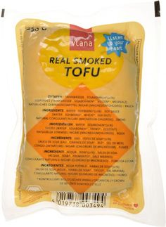 Buy Real Smoked Tofu from Viana at Vianastore.de
