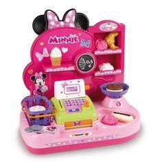 Мини - магазин «Minnie» Smoby