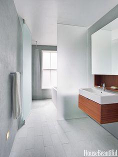 63 Bathroom Design Ideas - Decor Pictures of Bathrooms - House Beautiful