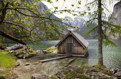 "500px / Photo "" Spring at Obersee"" by Béla Török"