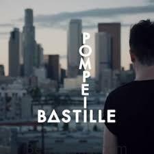 دانلود آهنگ خارجی سبک پاپ با نام Bastille - Pompeii | بهترینز