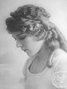 Mary Pickford #marypickford