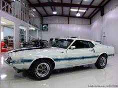1970 Shelby GT-500 428-SCJ Fastback - Visit www.schmitt.com for more details!