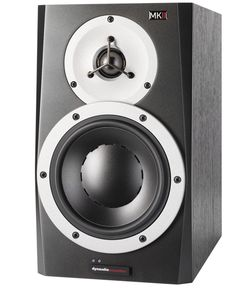 Dynaudio BM5a MKII - SILKY SMOOTH studio monitors