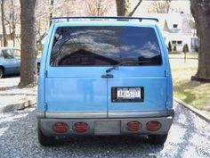 Custom Van Shows