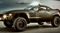 How A Small, Open-Source Automaker Got Their Car In Transformers 4