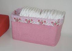 Deze is ook leuk!: mandjes naaien