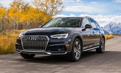 Offering all the utility of an SUV in a proper car, the 2017 Audi A4 Allroad sports an all-new AWD system. Read our impressions and see photos at Car and Driver.