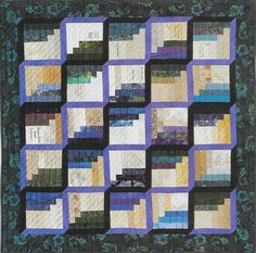 The theme this week at Val's Quilting Studio  for Tuesday Archives is Memory Quilts.  It's no secret that I love signature quilts that evok...