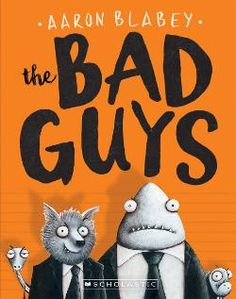 Great Graphic Novels for 2nd and 3rd Graders | LibraryMom Mister Wolf, Funny Books For Kids, Funny Kids, Reluctant Readers, Struggling Readers, Early Readers, Dog Books, Book Week, Chapter Books