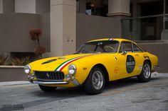 https://flic.kr/p/wcjRs5 | Ferrari 250 Lusso | www.davidcoynephotography.com