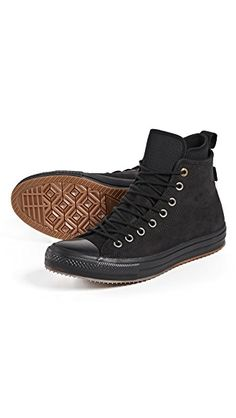 Converse Chuck Taylor Waterproof Boots | EAST DANE | Use Code: EOTS17 for Up to 25% Off