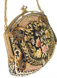Austrian purse.