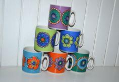 Villeroy & Boch mugs