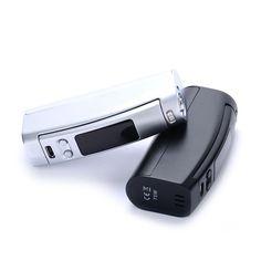 Wismec Presa TC 75W #VapeStoreWorldwide #ecig #ecigarette #ELiquid #vaporizer