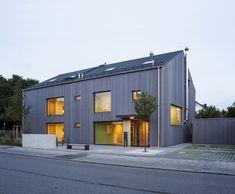 """Ein """"richtiges"""" Haus für Kinder - muenchenarchitektur"""