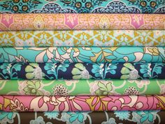 Dreaming about Fabric | Ladder Rungs