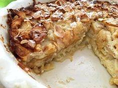 Cocina – Recetas y Consejos Gluten Free Treats, Gluten Free Desserts, Delicious Desserts, Dessert Recipes, Yummy Food, Gluten Free Recipes, Apple Desserts, Apple Recipes, Sweet Recipes