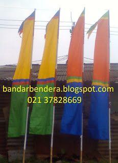 BANDAR BENDERA