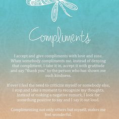 Affirmation+-+Compliments