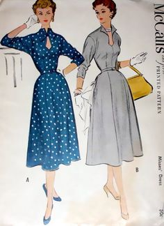 Vintage Pattern- Love the gloves