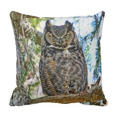 ==>Discount          	Great Horned Owl Staring Pillow           	Great Horned Owl Staring Pillow we are given they also recommend where is the best to buyDeals          	Great Horned Owl Staring Pillow Here a great deal...Cleck Hot Deals >>> http://www.zazzle.com/great_horned_owl_staring_pillow-189684606108072718?rf=238627982471231924&zbar=1&tc=terrest