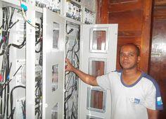 Divulgação de profissionais by Gilson Eletricista: André Pereira Eletricista